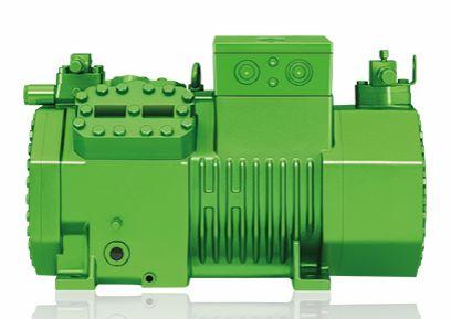 比泽尔跨临界二氧化碳压缩机