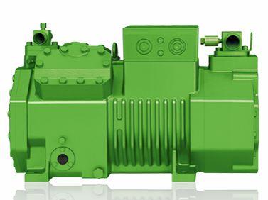 比泽尔亚临界二氧化碳压缩机