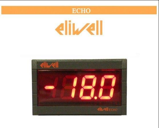 单显示ECHO