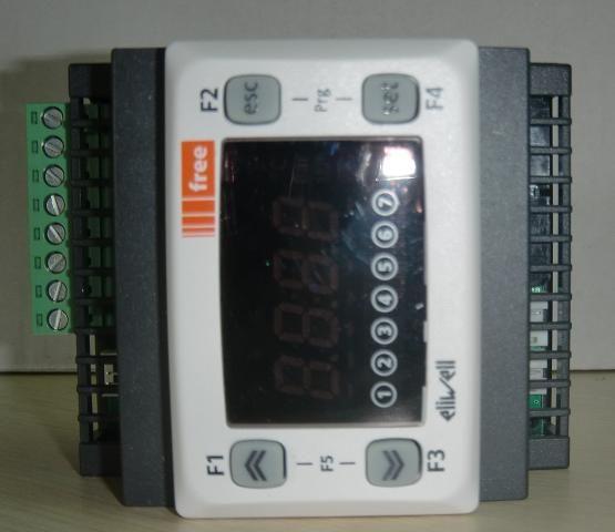Eliwell 可编程空调控制器 Free smart 系列