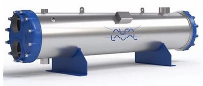 比泽尔收购阿法拉伐壳管式换热器业务