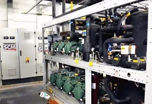 国内首家跨临界CO2系统超市在北京开业