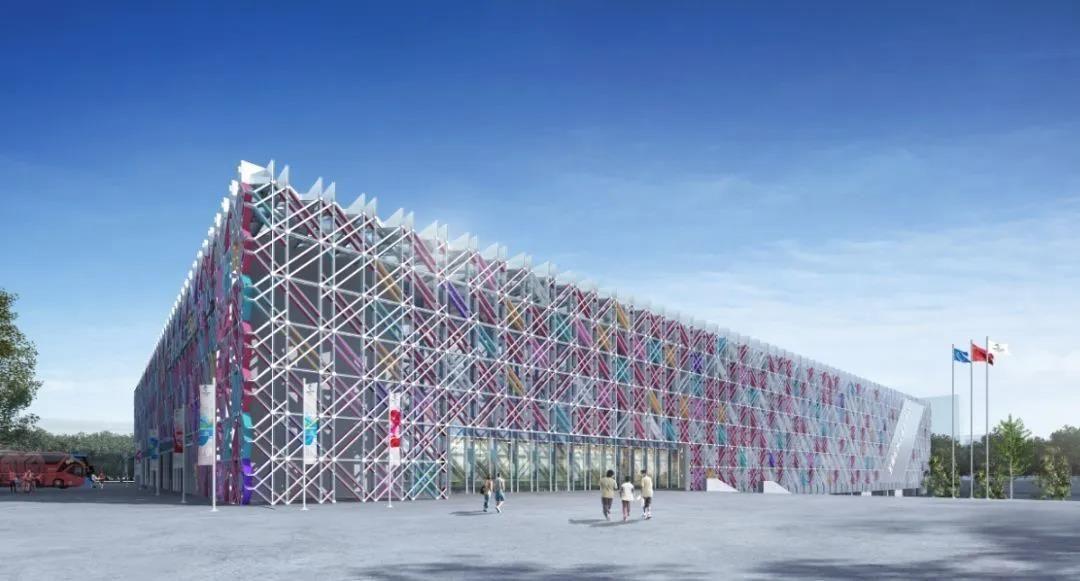 超低能耗,比泽尔助力2022年冬奥会冰球场馆